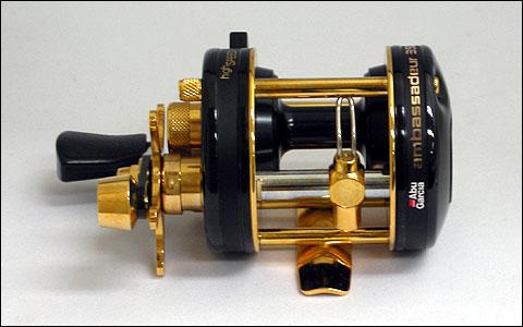 アブガルシア アンバサダー 3500CDL
