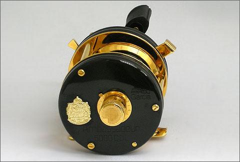 アブガルシア5000CDL