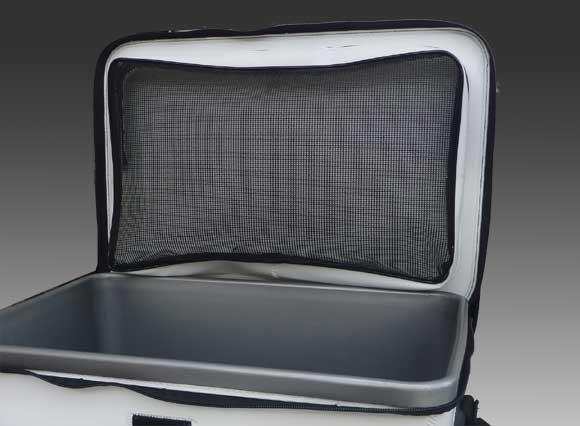シャウト エクスデディションバッグ W